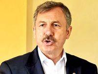 AKP'li Özdağ: 'HDP terörist bir parti'