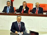 Nazarbayev: Yüzünüzü Doğu'ya çevirin