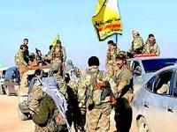 'SDG Hajin'i IŞİD'den aldı'