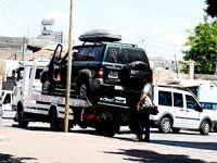 Gaziantep'te IŞİD'lilerin kaldığı eve operasyon