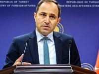 Türkiye'den Fransa'ya ilginç uyarı: 'Göstericilere orantısız güçten kaçının'