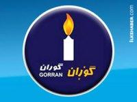 Goran: 16 Ekim'de İran'ın teklifini kabul etmedik