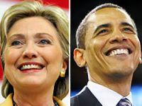 Clinton'dan Obama'ya Ortadoğu raporu