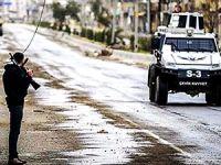 Mardin'in üç ilçesinde sokağa çıkma yasağı