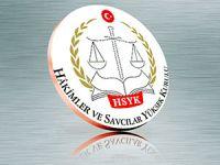 HSYK, 648 hakim ve savcıyı görevden uzaklaştırdı