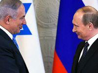 Putin: Türk Akımı'ndan vazgeçmedik; Türkiye-İsrail ilişkilerini destekliyoruz