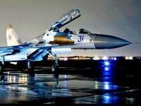 Rusya'dan Kırım'a savaş uçağı sevkiyatı