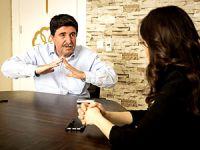 Altan Tan: Kürt siyasetinde bir yol ayrımındayız