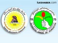 KDP ve YNK Kerkük Valiliği için anlaştı