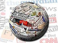 Dünya Basınından Manşetler (23.10.2009)