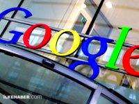 Fransa'da Google'a 50 milyon euro para cezası