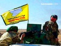 DSG ile IŞİD arasında şiddetli çatışmalar