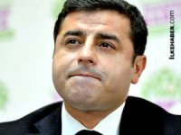 HDP Sözcüsü Bilgen: Demirtaş kalp spazmı geçirdi