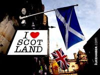 İskoçya'da bağımsızlık referandumu yeniden gündemde