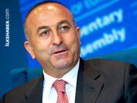 Çavuşoğlu'ndan İncirlik açıklaması: Rusya ile aynı işbirliğini neden yapmayalım