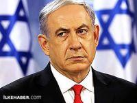 Netanyahu: 'Gazze'ye denizden abluka devam edecek'