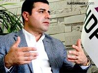 Demirtaş: 'PKK'nin savaşı şehirlere yayacağız açıklamasını doğru bulmuyoruz'