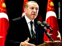 Erdoğan'dan AK Parti, CHP ve MHP'ye davet