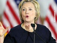 Hillary Clinton: 'ABD demokrasisi krizde'