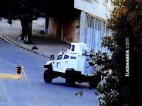Beytüşşebap'taki sokağa çıkma yasağı kaldırıldı