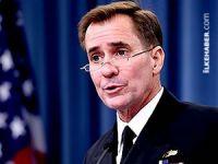 ABD: PYD ve YPG'ye olan bakışımız değişmedi