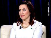 Talabani'nin ABD'li eşi: Sorun; Kürdistan'ın 'devlet' olmaması
