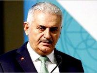 Yıldırım: Hedef; Kobani, Kamışlı ve Haseke