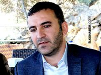 HDP'li vekil Ferhat Encü yeniden gözaltına alındı