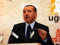 Erdoğan'dan Belge Tartışmasına Yanıt