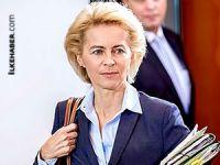 Alman Savunma Bakanı: AWACS'lar Türkiye'ye gönderilmeyebilir