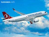 Türkiye İran'a uçuşları durdurdu