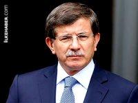 Davutoğlu: MHP'yle ittifak AK Parti'ye zarar verdi