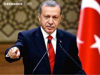 Erdoğan: 10.000'lerce kim varsa temizleyeceğiz