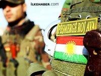 Roj Peşmergeleri Rojava'ya gitti mi?