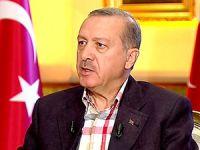 Erdoğan: 'Yanılgıya düştük, Allah bizi affetsin'