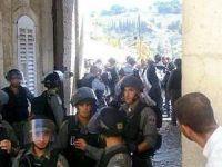 Kudüs'te 'genişleme projesi' rafa kaldırıldı