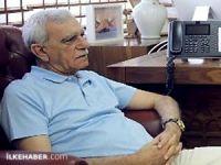 Ahmet Türk: Darbenin engellenmesi demokrasi için fırsattır