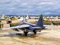 Suriye'de Rus hava üssüne  İHA'larla iki saldırı girişimi