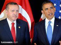 Obama'dan Rakka teklifi