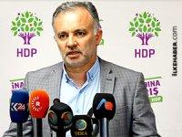 HDP'li Bilgen: Demirtaş tahliye edilebilir