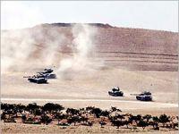 CENTCOM: Cerablus'un güneyinde ateşkes sağlandı