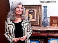 Mam Celal'ın eşi Hêro Îbrahîm Ehmed siyasi çalışmalara katılamıyor