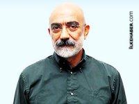 Ahmet Altan'ın yeni kitabı Mart'ta çıkıyor