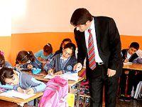 20 bin öğretmen için sonuçlar açıklandı