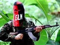 Kolombiya'daki bombalı saldırıyı ELN üstlendi
