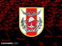 TSK'den Afrin açıklaması: 'Zeytin Dalı' operasyonu başladı