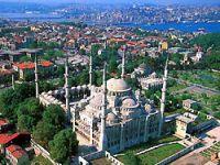 Sultanahmet'te Ücretsiz Kablosuz İnternet