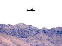 Milli Savunma Bakanlığı: Pençe 2 harekatı başlatıldı