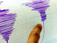 Manisa Kırkağaç'ta 4.9 büyüklüğünde deprem
