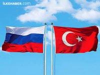 Türk heyeti Moskova'da İdlib'i görüştü
